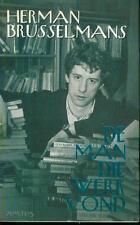Herman Brusselmans - De man die werk vond