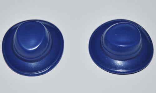 18638 Sombrero granjero azul 2u playmobil,hat,farm,pallés