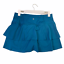 thumbnail 1 - Athleta Swagger High Rise Tiered Running Tennis Skirt Skort S EUC Marine Green