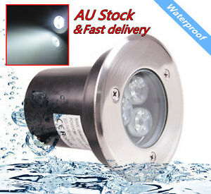 3W-LED-Waterproof-Outdoor-In-Ground-Garden-Path-Flood-Landscape-Light-Cool-White