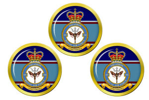 360-Squadron-Raf-Marqueurs-de-Balles-de-Golf