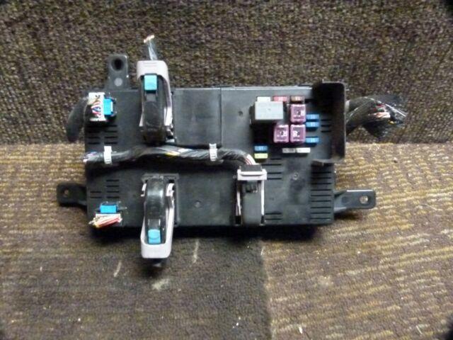 Kia Sedona Engine Fuse Box Relay Junction Block 06 07 08 2006