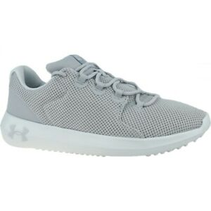 Under Armour Ripple 2.0 NM1 M 3022046-104 chaussures gris