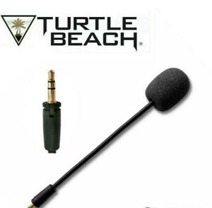 Turtle Beach Official Microphone 3.5MM Gaming Headset Microphone UK Ship