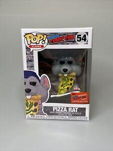 Funko-POP-NYCC-PIZZA-RAT-54-2020-NEW-YORK-FUMETTI-con