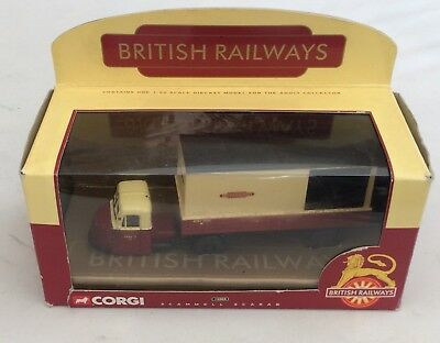Corgi 1139 Scammell Chipperfields Menagerie Reproduction Repro Sliding Cage Door
