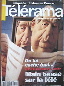2302-L-039-ISLAM-EN-FRANCE-JEAN-ROCHEFORT-AFFAIRE-CANAL-CYRIL-COLLARD-TELERAMA-1994