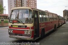 Barton Transport, Chilwell No.1406 Bus Photo Ref P1601
