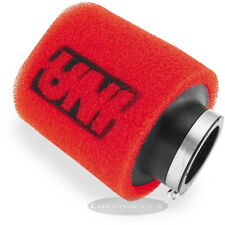 UNI 2-Stage Pod Filter Straight 4 Inch 2-1//2 IN//63MM ID