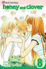 Honey and Clover by Chica Umino (Paperback, 2010)
