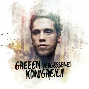 GREEEN-VERGESSENES-KONIGREICH-CD-NEW