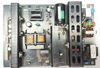 INSIGNIA 32 NS-LTDVD32-09 MLT788 Power Supply Board Unit
