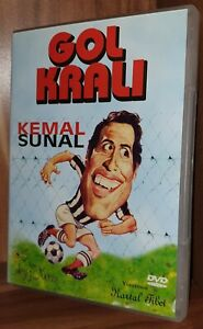 Tuerkische-Filme-Gol-Kral-DVD-Kemal-Sunal-Turkish-Movies