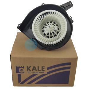 Original hella innenraumgebläse motor eléctrico para heizgebläse BMW