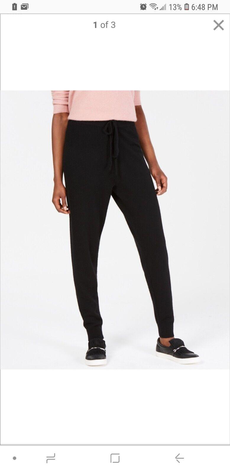Cashmere Clud pants