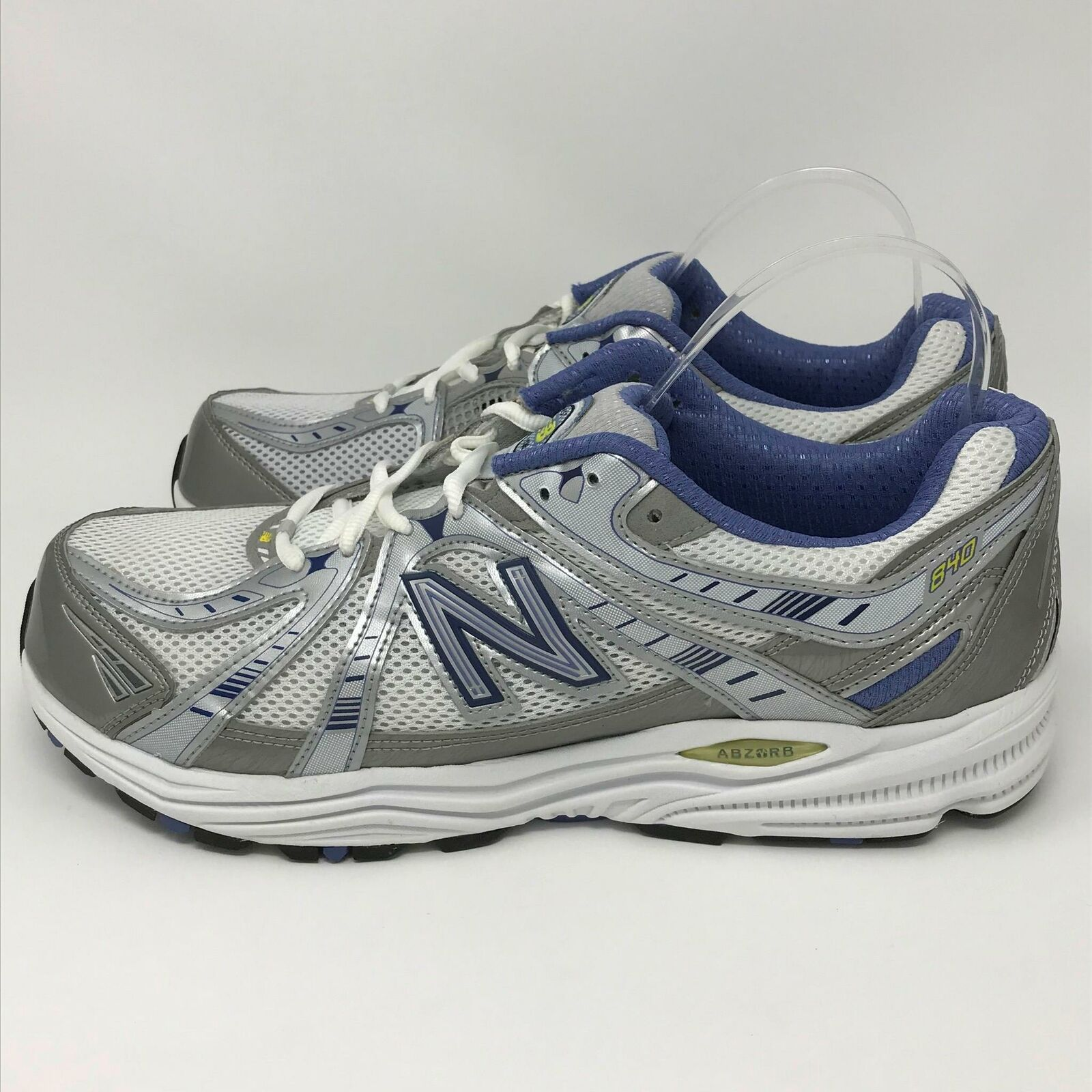 New Balance WR840WB Neutral Cushioning 840 Women's Running shoes Size  13 (2E)