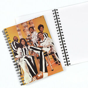 Vintage LP Album Cover Journal, The 5th Dimension Love's Lines Angles Rhymes '71