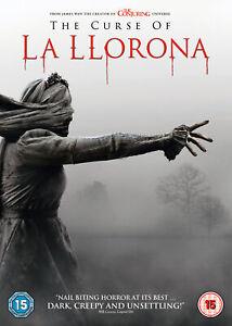 The Curse of La Llorona (DVD) Linda Cardellini, Raymond Cruz