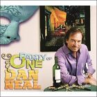 Party of One * by Dan Neal (CD, 2007, Coho)