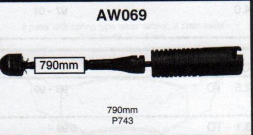 E36 All Models Rear Brake Pad Wear Sensor for BMW 3 Series