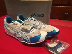 0c14e1548d7ea Image is loading costume-replica-AMAZING-SPIDER-MAN-ASICS-TENNIS-SHOES-