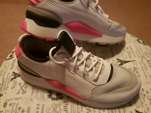 Woman's Puma Running System RS-0 Size 9