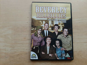 THE-BEVERLEY-HILLBILLIES-DVD-FOUR-CLASSIC-EPISODES-UK-EDITION-ALL-REGIONS
