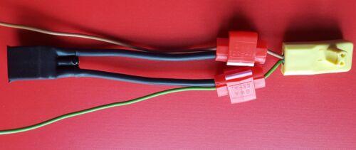 Peugeot 206 207 208 306 307 308 309  Seiten Airbag Simulator Beratung