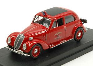 Fiat 1500 6c Firemen 1948 1:43 Modèle Rio4512 Rio