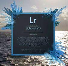 Adobe Lightroom 5.7.1 [32/64 bit]Lifetime activation [DVD] [100 %Satisfaction]
