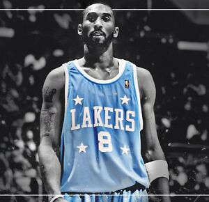 mpls lakers jersey