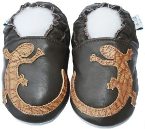 New Born Baby Shoes Baby Shower Gift Toddler Shoes Infant DeerGreen 6-12M