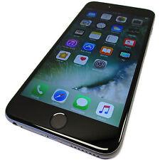 Unlocked Apple iPhone 6S Plus 16GB Black / Space Gray iOS 10.2.1 GSM 4G Grade A