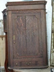 Ancienne Encoignure –armoire Murale-bistrot-bcnbroc En Voyageant