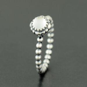 anillo pandora abril