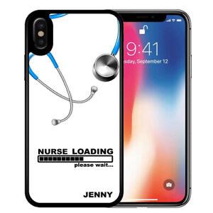 Personalized-Case-Fits-iPhone-XR-XS-MAX-X-8-7-Plus-Nursing-Nurse-RN-School