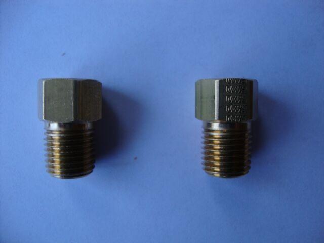 Turbo 350 Transmission For Sale >> Gm Turbo 350 Transmission Oem Cooling Line Fittings