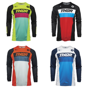 2021 Moose Racing Qualifier Youth//Kids MX Motocross Offroad Jersey