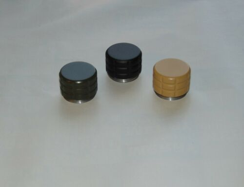 CYLINDER CAP BOLT HANDLE AND SAFETY KNOB SET TO FIT BSA ULTRA AND SCORPION