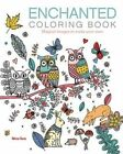 Enchanted Coloring Book: Magical Images to Make Your Own by Nina Tara (Paperback / softback, 2016)