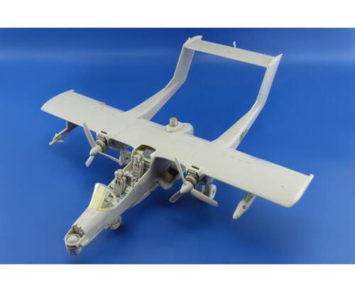 OV10D Exterior for Kitty Hawk eduard 32368 1//32 Aircraft