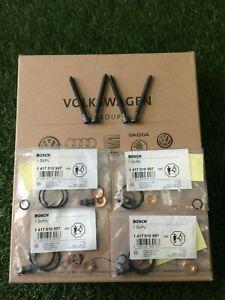 Nouveau-Injecteur-Joints-Kit-Support-Boulons-VW-Audi-1-4-TDi-1-9-TDi-2-0-TD-1417010997