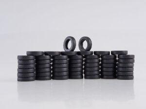 Scale-model-Tires-for-GAZ-53A-3307-PAZ-3205-84-8-25R20-set-50-pcs