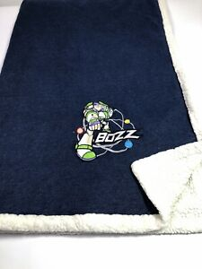 Toy-Story-4-Buzz-Lightyear-50-034-x-55-034-034-Throw-Blanket-Disney-Pixar-Woody-2431