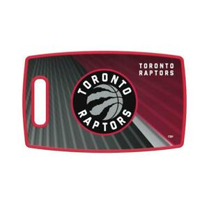 Toronto Raptors Deluxe Cutting Board (New) Calgary Alberta Preview