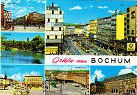 Grüße aus Bochum , ungel. Ansichtskarte