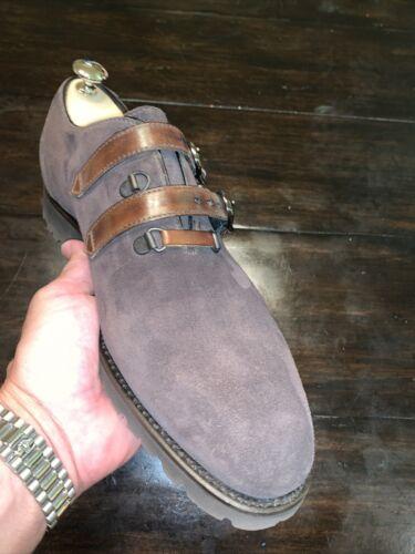 $1400 , US Size 9 bontoni mens shoes