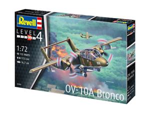 Revell 03909-1//72 OV-10A Bronco Neu