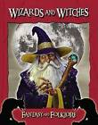 Wizards and Witches by John Hamilton (Hardback, 2004)