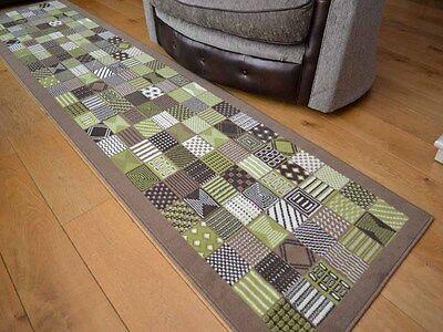 Light Brown Green Small Extra Large Floor Carpets Rugs Mats Long Runners Cheap